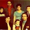 Innerhalb der Familie in der tschetschenischen Kultur