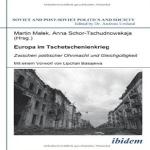 Europa im Tschetschenienkrieg