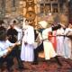 Anstandsregeln bei tschetschenischen Hochzeitsbräuchen