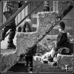Mitten auf der Straße – Marek Maliszewski