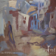 Tschetschenische Künstlerin – Seda Gubacheva