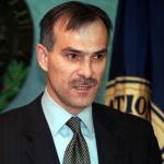 Iljas Achmadov