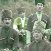 Zelimchan – Nozhay-Yurt Männerchor