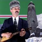 Miçaxh Yu – Sahab Mezhidov