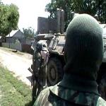 Entführung von zwei Männern in Atschchoi-Martan