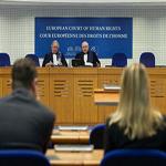 Der Europäische Gerichtshof für Menschenrechte (EGMR) genehmigt die Auslieferung eines Tschetschenen aus Aserbaidschan