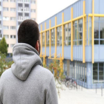 Tschetschene sucht eine neue Heimat