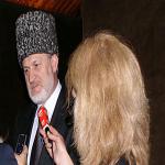 """Achmed Sakajew: """"Putin braucht Kadyrow für die Drecksarbeit"""""""