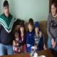 Ein Reihenhaus für eine Flüchtlingsfamilie