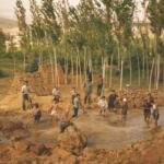 Gegenseitige Hilfe und Unterstützung in der tschetschenischen Kultur