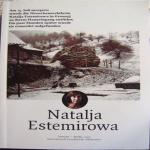 Natalja Estemirowa Leben und Tod einer Verteidigerin der Menschenrechte in Tschetschenien