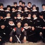 Waynakh Volkstanzgruppe