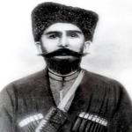 Der Abreke Selimkhan (1872–1913)