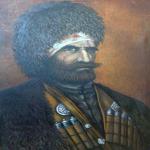 Beisungur Benojewskij (1794–1861)
