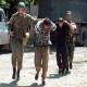 Entführung von zwei Zivilisten in Tschetschenien