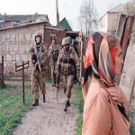 Ältere tschetschenische Frau aus Shatoy-Bezirk entführt