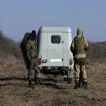 Männlicher Zivilist in Vedeno entführt