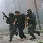 Zivilist in der Hauptstadt Grosny entführt