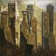 Die Geschichte der Gräber der Großeltern